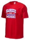 Seabreeze High SchoolMusic