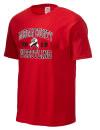 Morgan County High SchoolWrestling