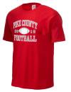 Pike County High SchoolFootball