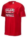 Kalani High SchoolFootball
