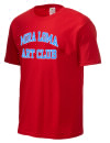 Mira Loma High SchoolArt Club