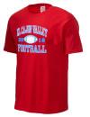 El Cajon Valley High SchoolFootball