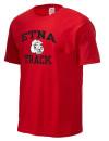 Etna High SchoolTrack