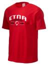 Etna High SchoolGolf