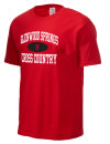 Glenwood Springs High SchoolCross Country