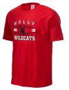 Holly High SchoolWrestling