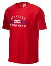 Brien Mcmahon High SchoolSwimming