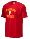 Stratford High SchoolCross Country