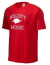 Wolcott High SchoolMusic