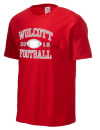 Wolcott High SchoolFootball