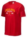 Crossland High SchoolGolf
