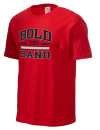 Bold High SchoolBand