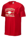Everett High SchoolFootball