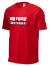 Milford High SchoolGymnastics
