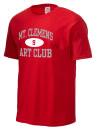 Mt Clemens High SchoolArt Club