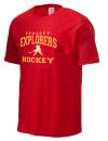 Chadsey High SchoolHockey