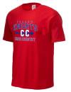 Osborn High SchoolCross Country
