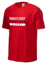 Mankato West High School