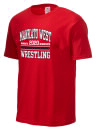 Mankato West High SchoolWrestling