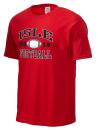 Isle High SchoolFootball