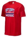Scott County High SchoolMusic