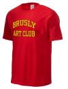 Brusly High SchoolArt Club