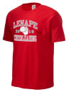 Lenape High SchoolCheerleading