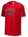 Allentown High SchoolMusic