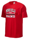 Morris Hills High SchoolBand