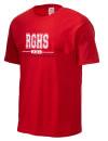 Rio Grande High SchoolCheerleading