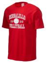 Bernalillo High SchoolVolleyball