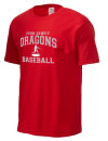 John Dewey High SchoolBaseball