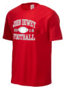 John Dewey High SchoolFootball