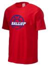 Moberly High SchoolBasketball
