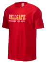 Hellgate High SchoolStudent Council