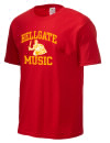 Hellgate High SchoolMusic