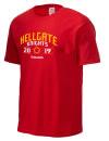 Hellgate High SchoolCheerleading