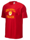 George Whittell High SchoolTrack