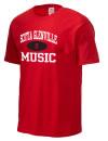 Scotia Glenville High SchoolMusic