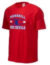 Peekskill High SchoolWrestling