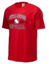 Central Davidson High SchoolSoftball