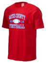 Gates County High SchoolFootball