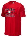 Page High SchoolSoftball