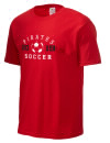 Page High SchoolSoccer