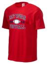East Rowan High SchoolFootball