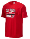 East Wilkes High SchoolGolf