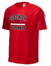 Greenon High SchoolBand