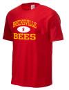 Brecksville Broadview Heights High SchoolNewspaper