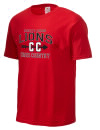 Liberty Union High SchoolCross Country