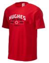 Hughes High SchoolCheerleading